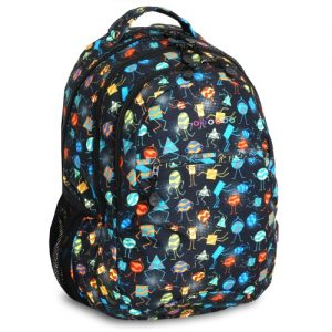 J world Backpack Large Party Mobs