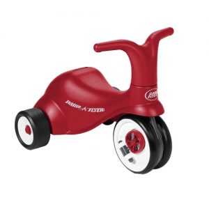 Radio Flyer Scoot to Pedal