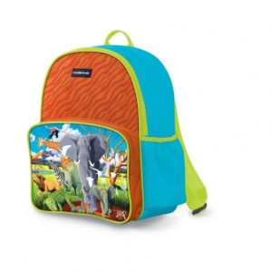 Backpack Wild Safari