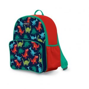Backpack Dinosaur