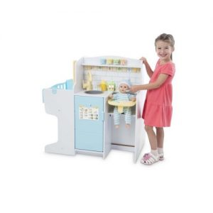 Doll Care Play Centre