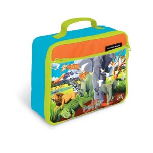 Lunchbox Wild Safari