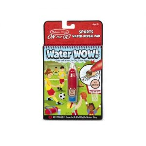 Water Wow Sports
