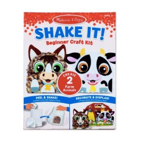 Shake It! Beginner Craft Kit – Farm