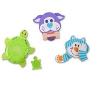 Fovourite Pets Grasping Toys