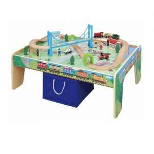 Train set 50 Pc with Table