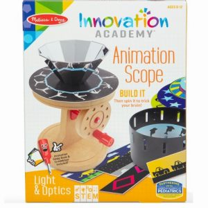 Innovation Academy – Animation Scope