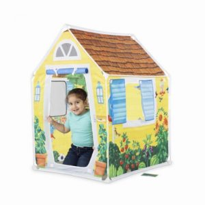 Cozy Cottage Play Set (fabric)