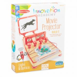 Innovation Academy – Movie Projector